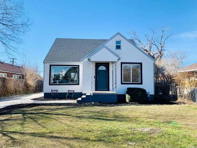 509 N 1200 W, Salt Lake City, UT 84116 (MLS #1726642) :: Summit Sotheby's International Realty