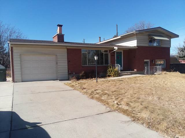 3400 S 3200 W, West Valley City, UT 84119 (MLS #1726647) :: Summit Sotheby's International Realty