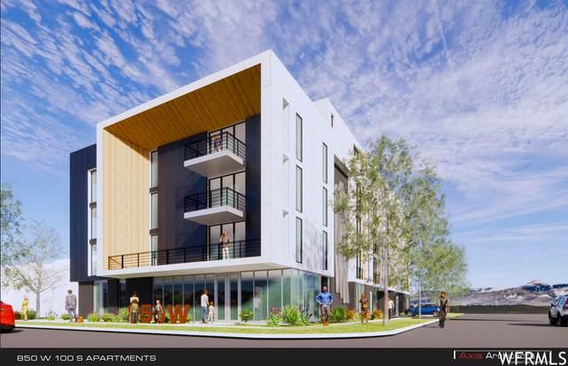 100 S 850 W, Salt Lake City, UT 84104 (MLS #1726663) :: Summit Sotheby's International Realty