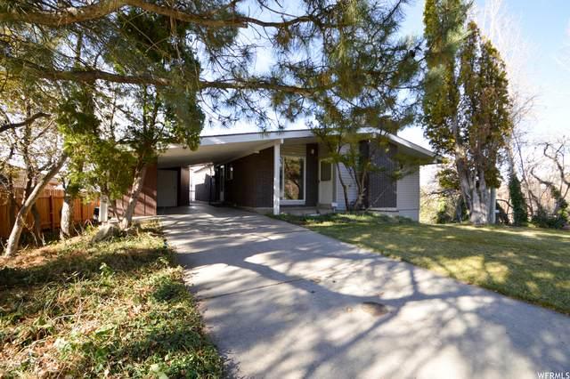 815 N Brookshire Dr, Kaysville, UT 84037 (#1726666) :: C4 Real Estate Team
