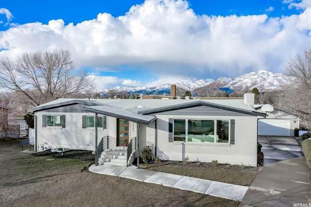 2327 S Country Club Cir, Salt Lake City, UT 84109 (MLS #1726669) :: Summit Sotheby's International Realty