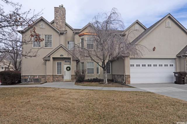 967 S Courtyard Ln E, Centerville, UT 84014 (MLS #1726714) :: Summit Sotheby's International Realty