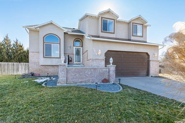 3818 S 600 St W, Riverdale, UT 84405 (MLS #1726717) :: Summit Sotheby's International Realty