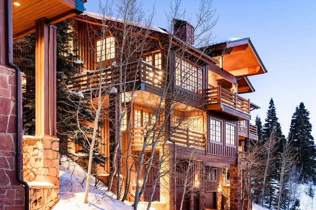 8200 Royal St E #42, Park City, UT 84060 (#1726720) :: The Lance Group