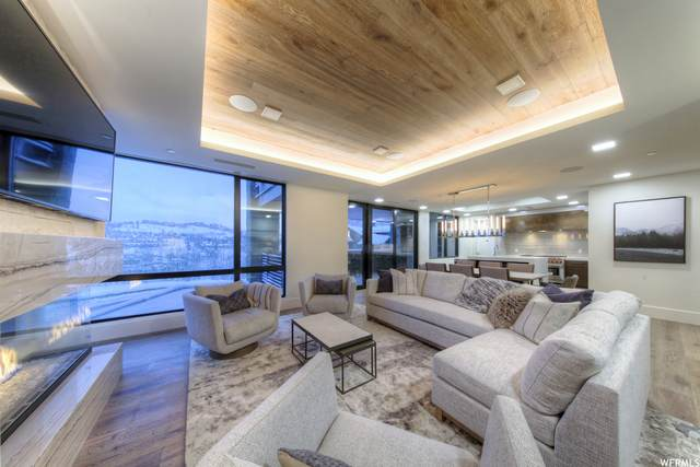 7697 Village Way #104, Park City, UT 84060 (#1726729) :: The Perry Group
