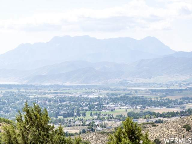 2353 E La Sal Peak Dr (507) #507, Heber City, UT 84032 (#1726743) :: The Perry Group