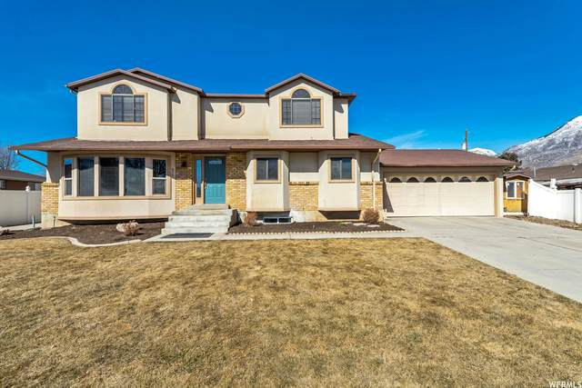 875 E 530 N, American Fork, UT 84003 (MLS #1726748) :: Lawson Real Estate Team - Engel & Völkers