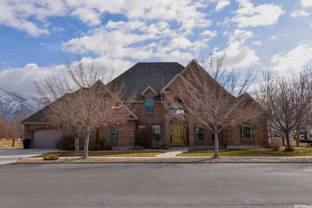 453 S 750 W, Springville, UT 84663 (#1726753) :: Utah Dream Properties