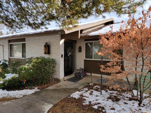 286 E 4695 N, Provo, UT 84604 (MLS #1726757) :: Summit Sotheby's International Realty