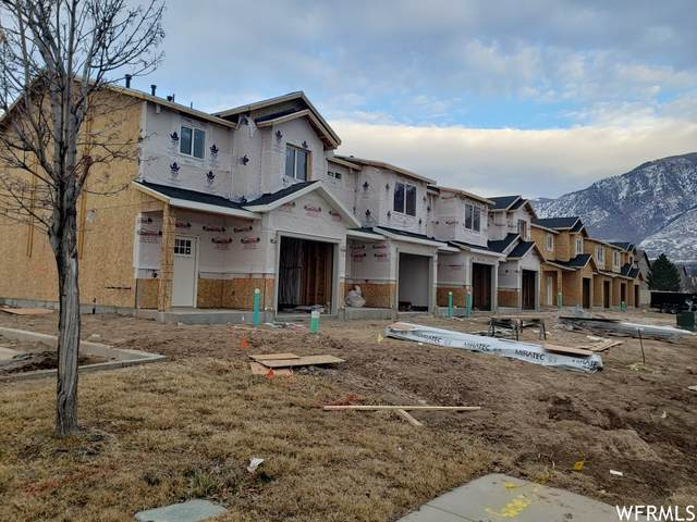 440 E 1625 N, North Ogden, UT 84414 (#1726759) :: The Perry Group