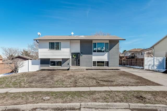 3839 S Majestic Way, Magna, UT 84044 (MLS #1726772) :: Lawson Real Estate Team - Engel & Völkers