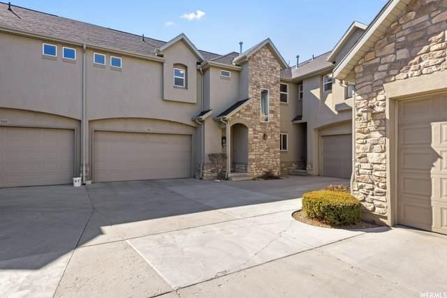 1561 W Wyngate Park Dr, South Jordan, UT 84095 (MLS #1726777) :: Lawson Real Estate Team - Engel & Völkers