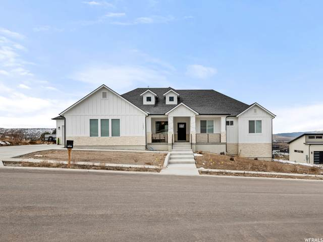 1247 N Red Bud, Elk Ridge, UT 84651 (MLS #1726782) :: Lawson Real Estate Team - Engel & Völkers