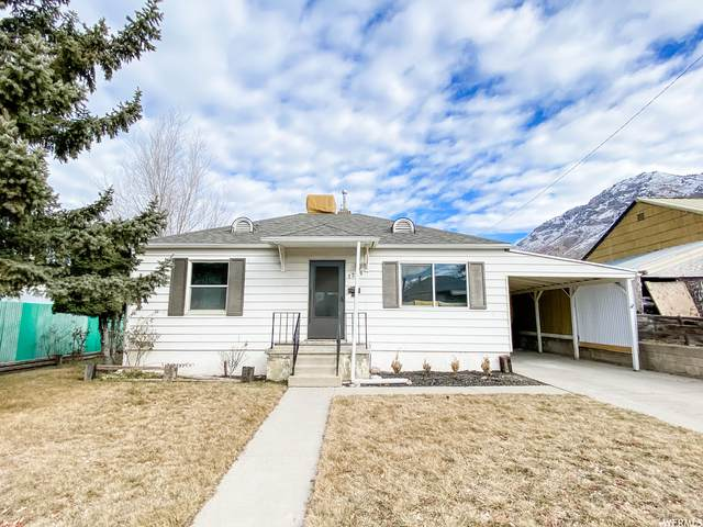 1219 E 520 S, Provo, UT 84601 (#1726783) :: The Lance Group