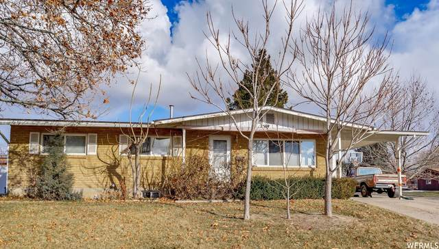 2588 N 325 W, Sunset, UT 84015 (#1726789) :: RE/MAX Equity