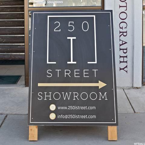 250 N 100 W #106, Provo, UT 84601 (#1726791) :: Big Key Real Estate