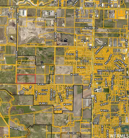 600 S 1800 W, Logan, UT 84321 (#1726800) :: RE/MAX Equity