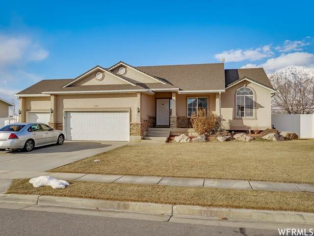 264 W 1875 N, North Ogden, UT 84414 (#1726808) :: The Perry Group