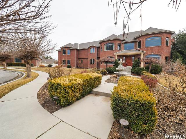 848 E 1475 N, Lehi, UT 84043 (MLS #1726817) :: Summit Sotheby's International Realty