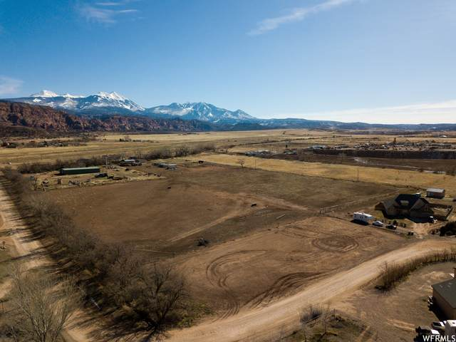 128 Crimson Cliffs Dr #20, Moab, UT 84532 (MLS #1726834) :: Summit Sotheby's International Realty