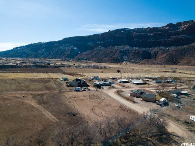 161 Crimson Cliffs Dr #15, Moab, UT 84532 (MLS #1726835) :: Summit Sotheby's International Realty