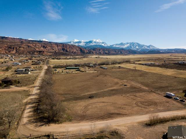144 Crimson Cliffs Dr #19, Moab, UT 84532 (MLS #1726837) :: Summit Sotheby's International Realty