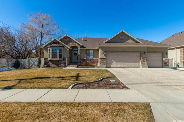 2021 N 1200 E, Lehi, UT 84043 (#1726858) :: RE/MAX Equity