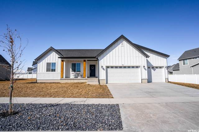 711 S School House Rd, Saratoga Springs, UT 84045 (#1726874) :: Livingstone Brokers