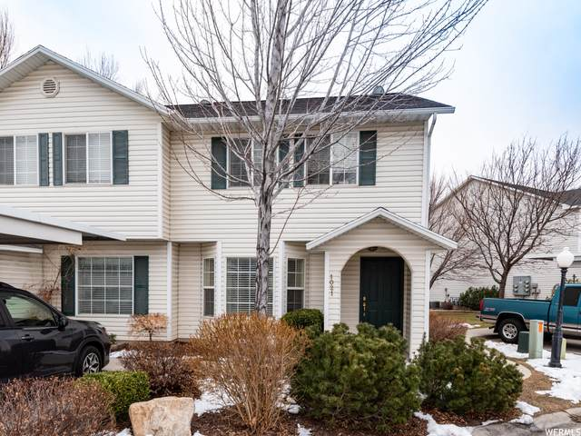 1021 River Bend Ln S, Ogden, UT 84404 (#1726898) :: The Perry Group