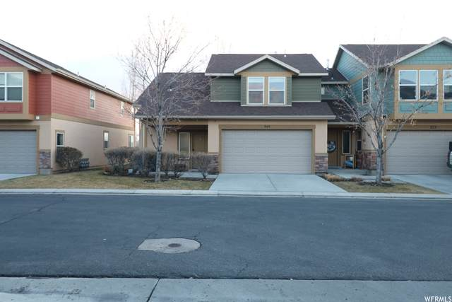 949 W Willow Green Way, Farmington, UT 84025 (MLS #1726900) :: Summit Sotheby's International Realty