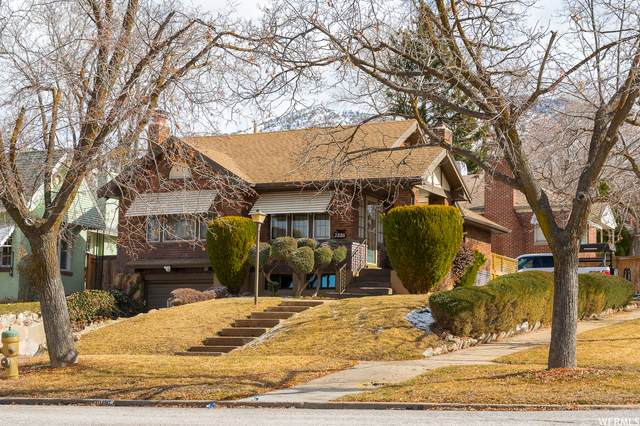 2886 S Van Buren Ave E, Ogden, UT 84403 (MLS #1726901) :: Summit Sotheby's International Realty