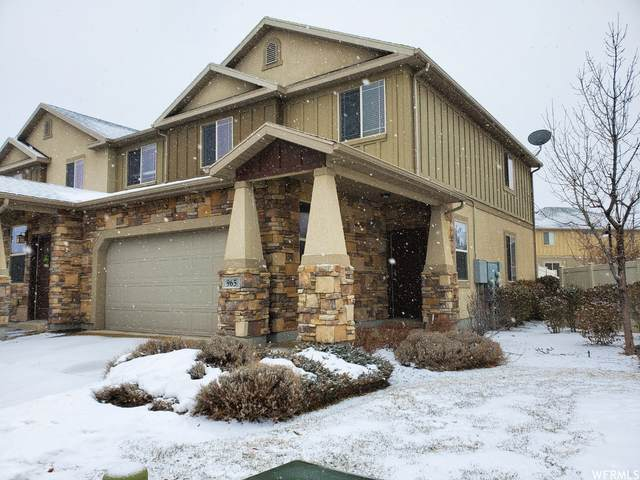 965 W Village Bend Ln S, Midvale, UT 84047 (MLS #1726906) :: Summit Sotheby's International Realty