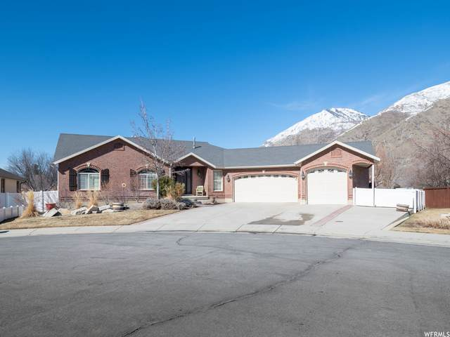 1729 E 750 S, Springville, UT 84663 (MLS #1726911) :: Summit Sotheby's International Realty