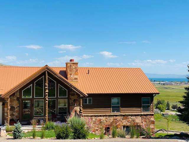 495 W Buttercup Ln N #30, Garden City, UT 84028 (MLS #1726914) :: Summit Sotheby's International Realty