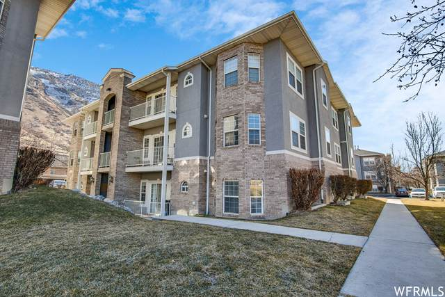 389 N Belmont Pl #246, Provo, UT 84606 (MLS #1726915) :: Summit Sotheby's International Realty