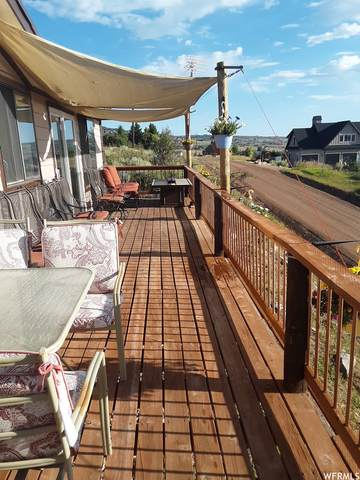 10 Colter Dr, Fish Haven, ID 83287 (#1726922) :: Red Sign Team