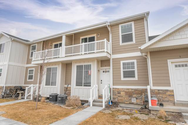 1771 E Skyline Dr #6, Eagle Mountain, UT 84005 (#1726925) :: Red Sign Team
