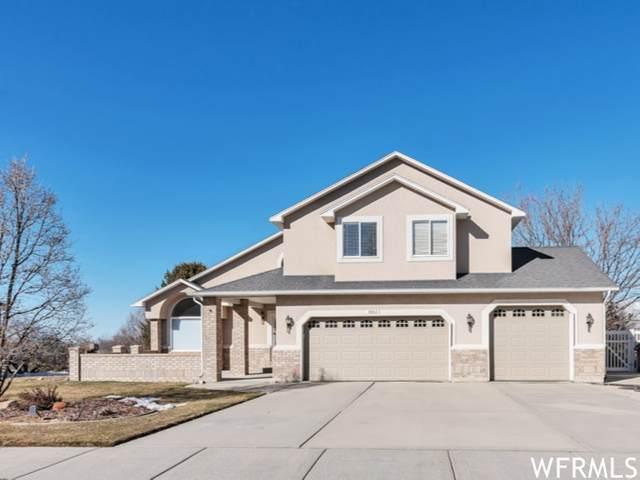 1063 E Hackamore Dr, Draper, UT 84020 (#1726943) :: Utah Dream Properties