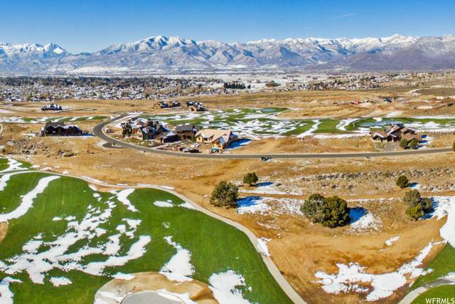 2176 E Notch Mountain Cir #355, Heber City, UT 84032 (#1726949) :: The Perry Group