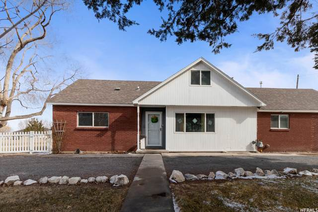 439 S Hale St, Grantsville, UT 84029 (MLS #1726961) :: Lawson Real Estate Team - Engel & Völkers