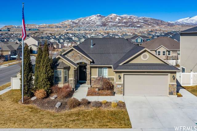 636 W 2600 N, Lehi, UT 84043 (#1726962) :: Red Sign Team