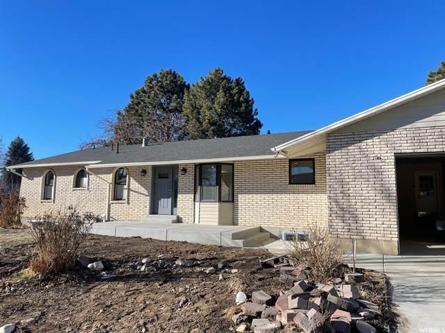 664 S 900 E, Orem, UT 84097 (#1726979) :: Utah Dream Properties