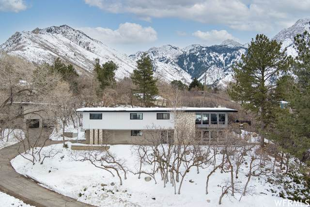 3823 S Parkview Dr, Salt Lake City, UT 84124 (MLS #1726981) :: Summit Sotheby's International Realty