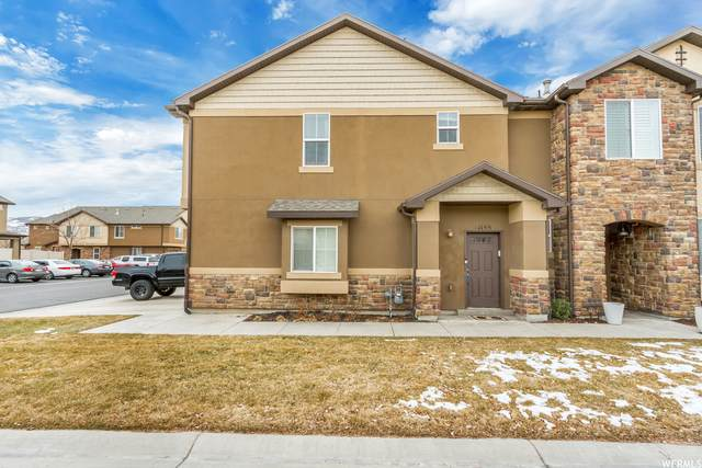 1155 N Abbotsford Dr W, North Salt Lake, UT 84054 (MLS #1726986) :: Summit Sotheby's International Realty