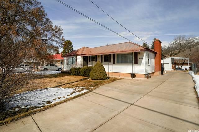 200 N 250 E, Morgan, UT 84050 (MLS #1726991) :: Lawson Real Estate Team - Engel & Völkers