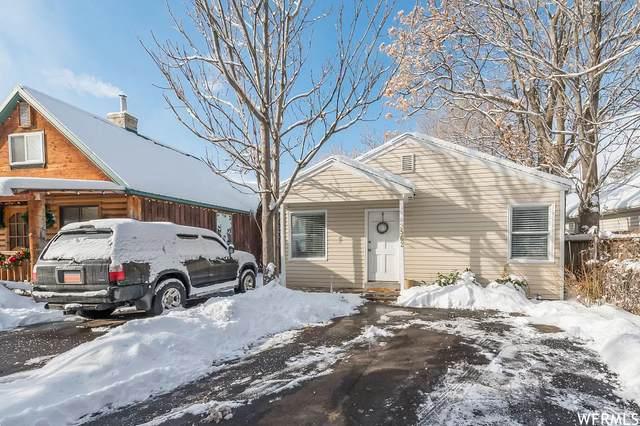 3562 S 900 E, Salt Lake City, UT 84106 (#1727000) :: Utah Dream Properties
