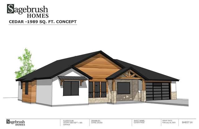 Address Not Published, Ephraim, UT 84627 (MLS #1727027) :: Lawson Real Estate Team - Engel & Völkers