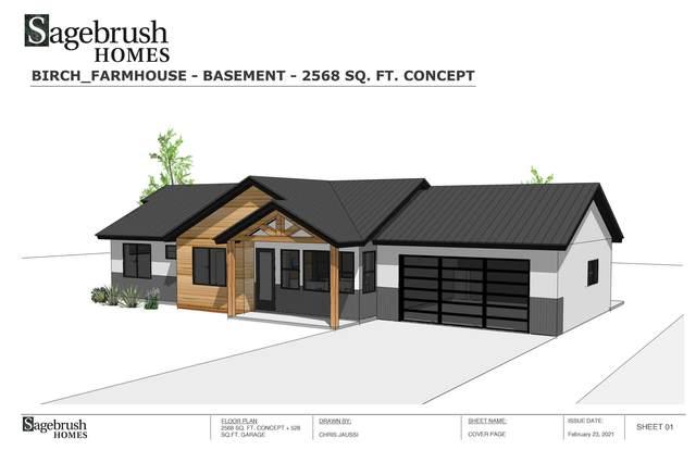 Address Not Published, Ephraim, UT 84627 (MLS #1727029) :: Lawson Real Estate Team - Engel & Völkers