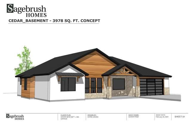 Address Not Published, Ephraim, UT 84627 (#1727032) :: Utah Dream Properties