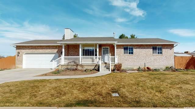 1761 E 640 S, Spanish Fork, UT 84660 (#1727052) :: Bustos Real Estate | Keller Williams Utah Realtors